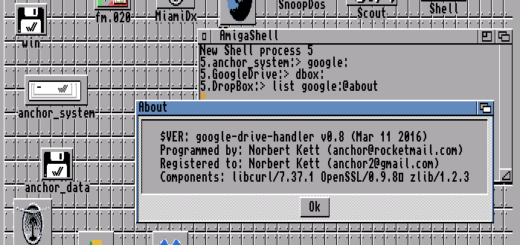 A MIST-y Amiga - Retroacademy